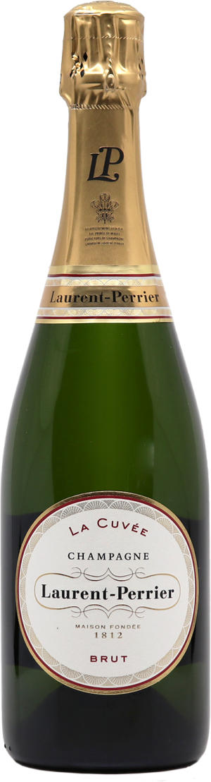 Laurent Perrier La cuvée brut